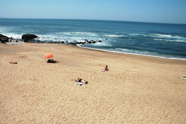 praia dos ingleses porto