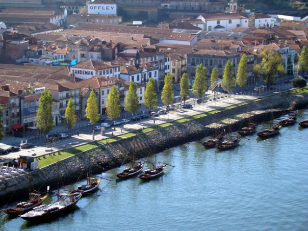 830 new hotel rooms in Vila Nova de Gaia