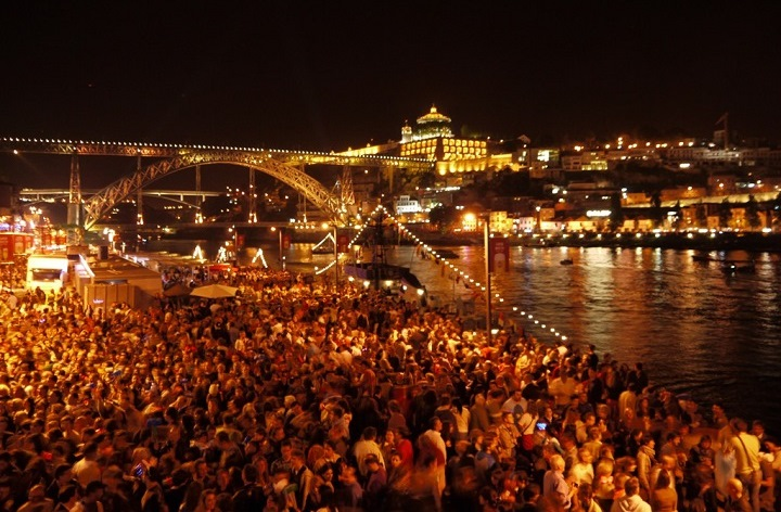 Good times keep rolling for tourism in Porto and northern Portugal