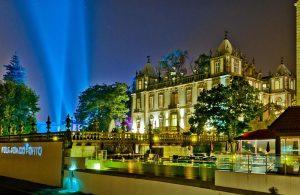 hotel events venue porto