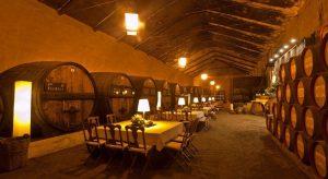 gala dinner douro