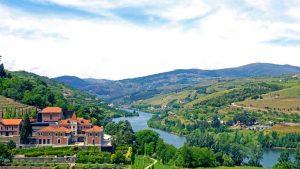 douro valley weddings